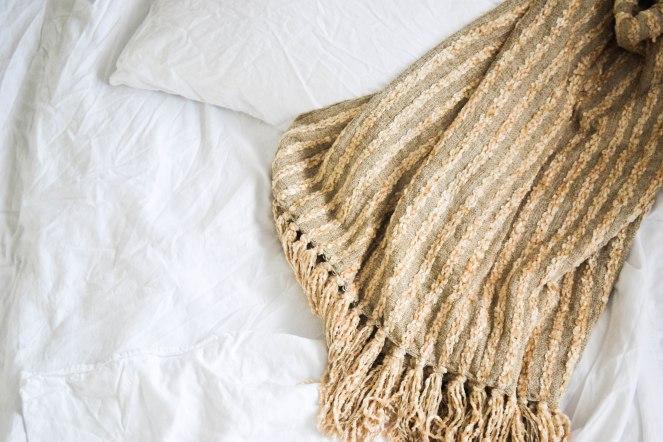 White & Blanket II 1.2.16